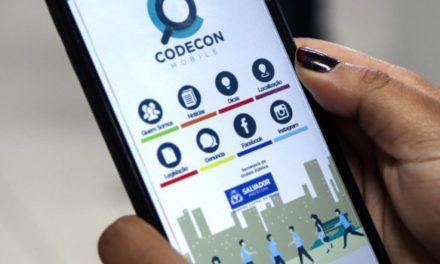 Aplicativo vai permitir que consumidores registrem denúncias com mais agilidade
