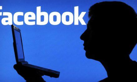 Governo dos Estados Unidos abre investigação contra Facebook