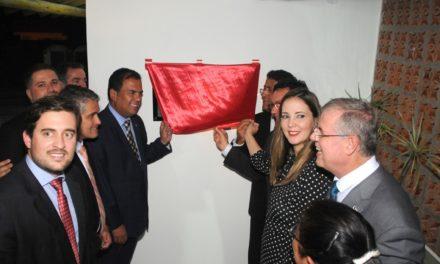CAAB entrega o primeiro Centro Odontológico do interior da Bahia na nova sede da subseção de Itabuna