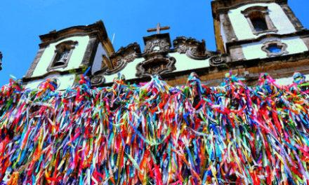 Ipac promove palestras nas basílicas da Conceição da Praia e do Senhor do Bonfim