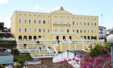 Ações do Governo com melhorias em patrimônios do Centro Antigo de Salvador