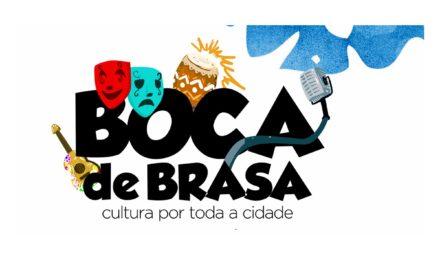 Inscrições para oficinas Boca de Brasa no Subúrbio 360 são prorrogadas