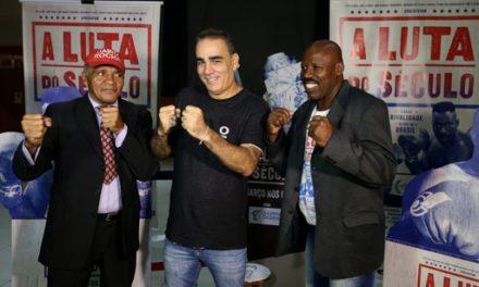 Documentário 'A Luta do Século' é lançado em pré-estreia na capital baiana