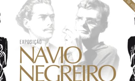 Exposição Itinerante Navio Negreiro chega a Porto Seguro