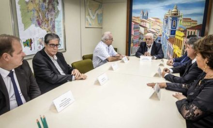 SDE assina autonomia do Distrito Industrial de Barreiras