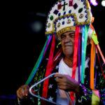 Samba e forró marcam programação dos largos do Pelourinho
