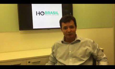 CEO do HOBrasil é presença confirmada em evento de saúde, amanhã (22), em Salvador
