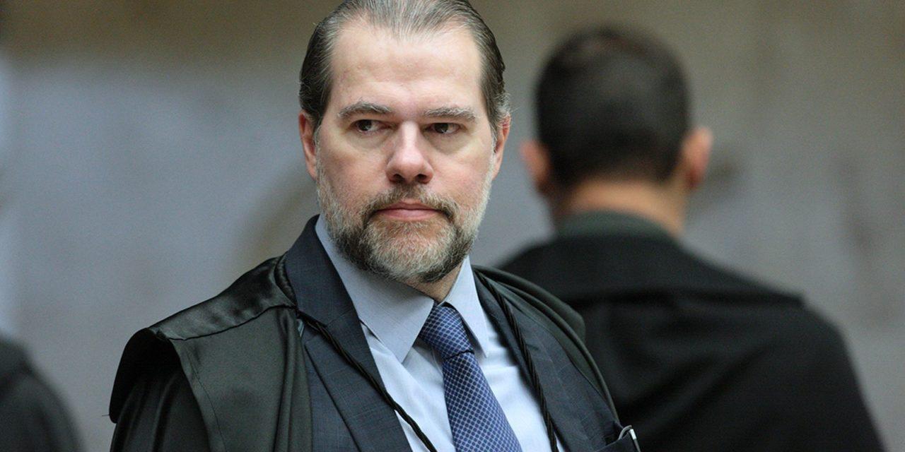 Resultado de imagem para Toffoli corteja Bolsonaro