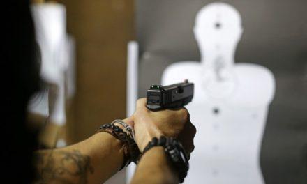 Ibope: 50% dos brasileiros acham que 'bandido bom é bandido morto'