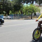 Festival da Cidade terá passeio ciclístico para pessoas com deficiência no domingo (25)
