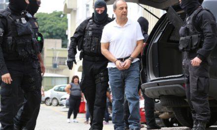 Segunda Turma do STF autoriza retorno de Cabral para o Rio