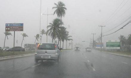 Boletim da Prefeitura – Chuvas em Salvador