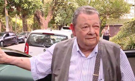 Ex-deputado federal Antônio Delfim Netto é alvo de busca e apreensão