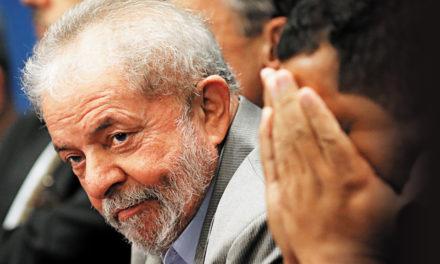 Defesa de Lula deve apresentar novo recurso ao TRF4