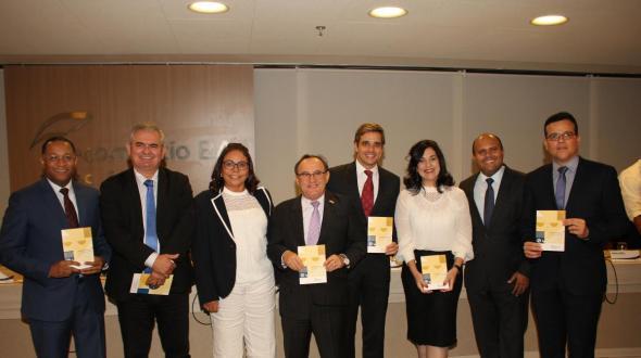Fecomércio-BA lança Agenda Política e Legislativa do Comércio de Bens, Serviços e Turismo da Bahia