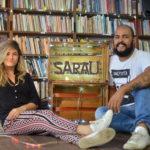 Sarau do Porto dos Livros reúne artistas independentes