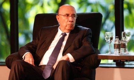 Meirelles deixa ministério na próxima semana e irá se filiar ao PMDB