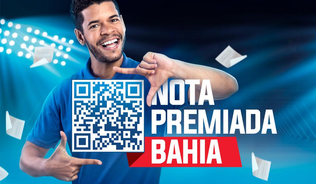 Pequenas instituições atraem doadores via Nota Premiada Bahia