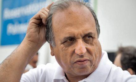 Pezão perto de ser o primeiro governador denunciado pela Lava-Jato