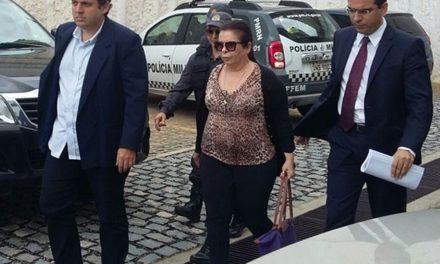 Ex-procuradora diz que recebia mesada a mando do governador em troca de silêncio sobre corrupção no RN
