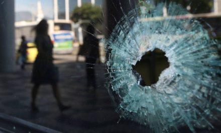 Em 24 horas, Rio tem registro de 29 tiroteios com, pelo menos, oito mortes