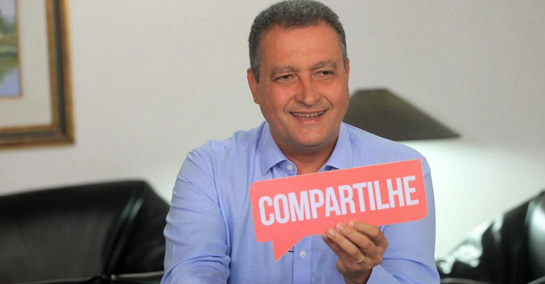 Em Santo Estevão, Rui alcança a marca de 400 viagens ao interior