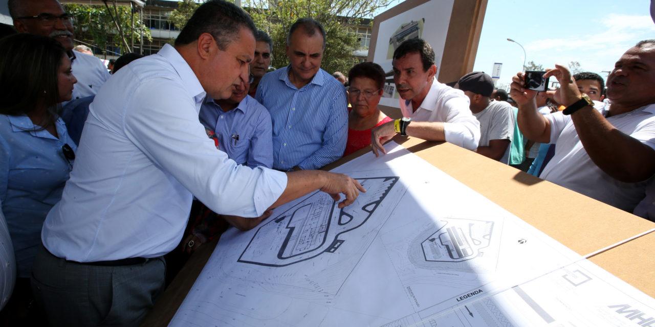 Autorizada construção de policlínica regional em Simões Filho