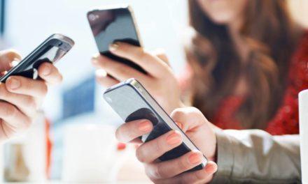 Telefonia móvel perdeu 574 mil linhas em fevereiro