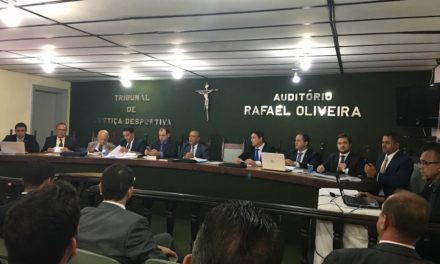 Caso Ba-Vi: Pleno inclui Bahia, aumenta pena de Kanu e suspende Vagner Mancini