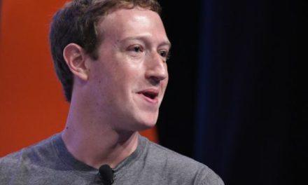 Presidente do Facebook fala no Congresso dos EUA sobre vazamento de dados