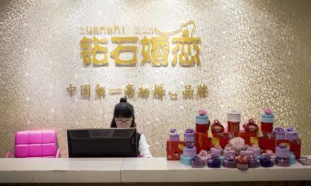 China, a frenética corrida para encontrar um marido antes dos 24