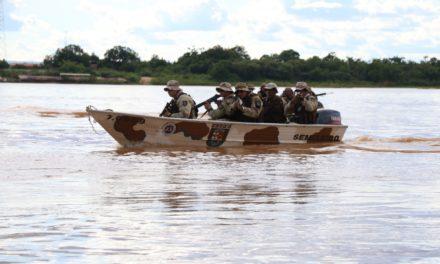 Cipe Semiárido completa 547 dias de operações no Rio São Francisco