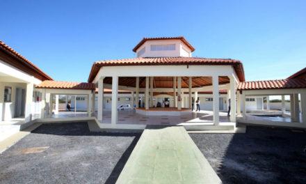 Inaugurado colégio estadual no município de São Gabriel