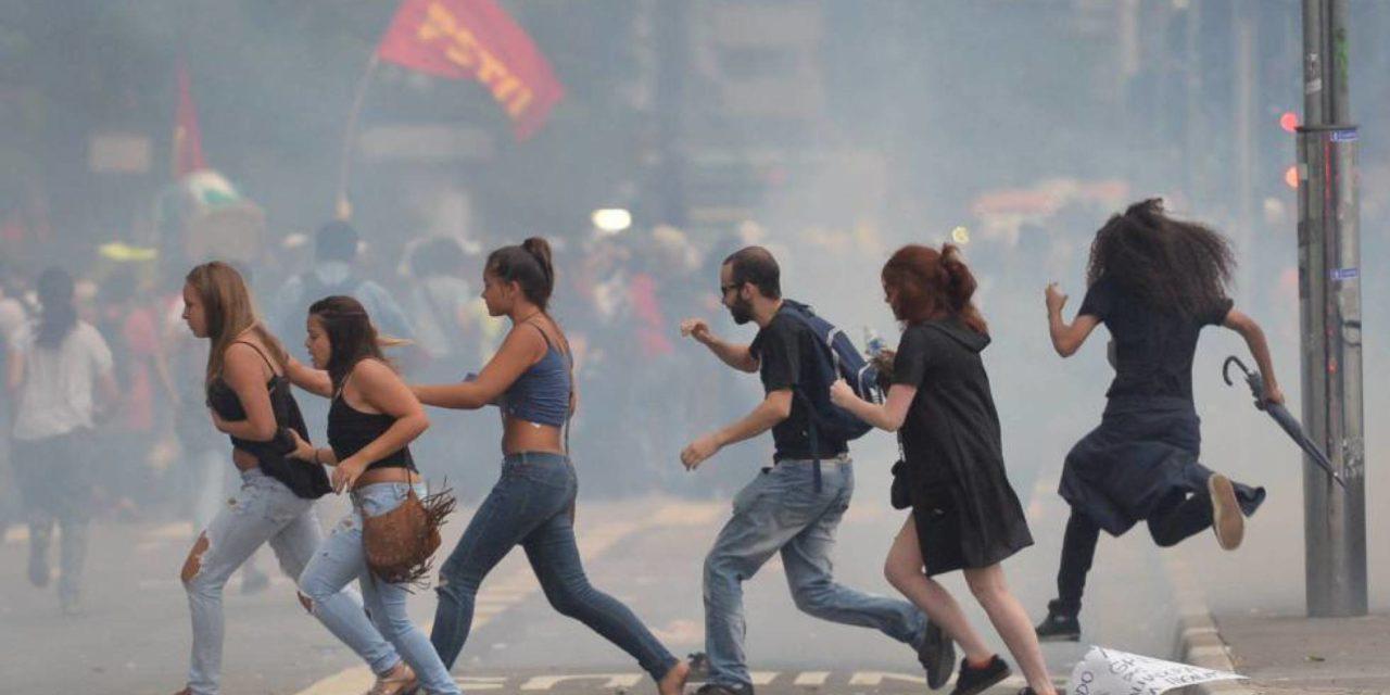 STF vai decidir se é legal ou não exigir aviso prévio para manifestações