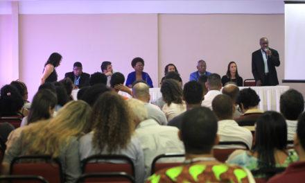 Projeto Escolas Culturais capacita coordenadores de todo o estado