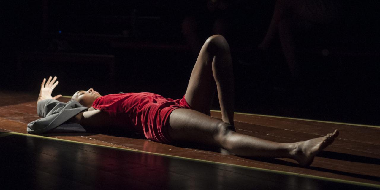 Domingo no TCA celebra Mês da Dança com a Ufba e o BTCA
