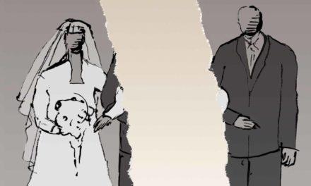 Pai de nove filhos pede divórcio ao saber que é estéril
