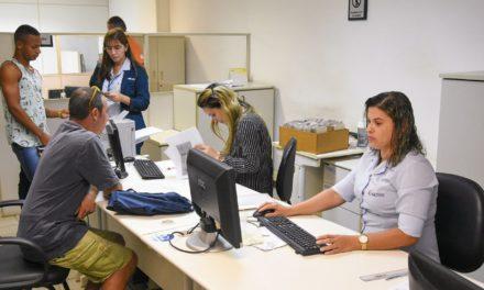 Caravana do Detran dá celeridade aos serviços de trânsito no SAC de Alagoinhas