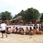 Escolas estaduais realizam atividades em comemoração ao Dia do Índio
