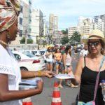 Micareta de Feira contará com Unidade Móvel de Combate ao Racismo