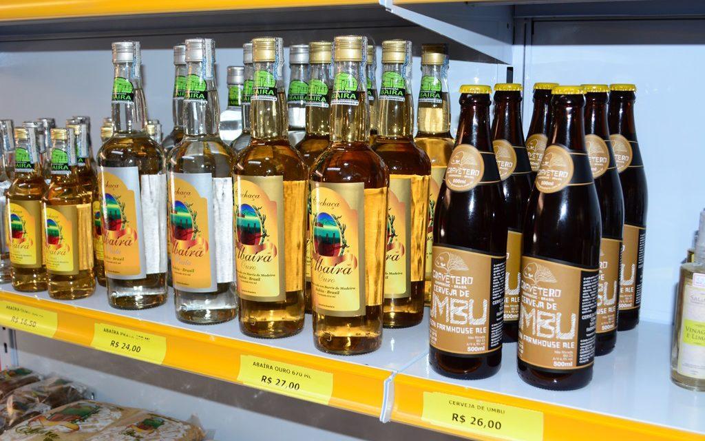 Capital baiana ganha novo ponto de comercialização de produtos da agricultura familiar