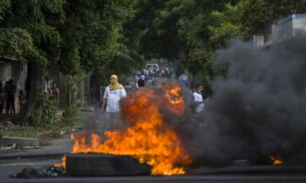 Presidente da Nicarágua cancela polêmica reforma da Previdência Social que causou protestos