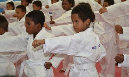 Núcleo do CSU de Castelo Branco tem inscrições abertas para atividades esportivas