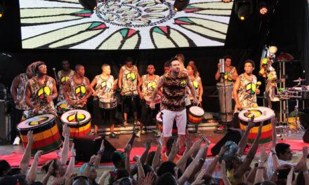 Olodum, Aspiral do Reggae e outras atrações agitam largos do Pelourinho