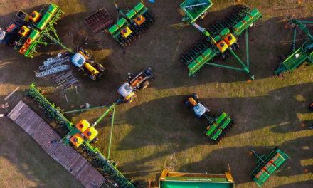Agronegócio cobra medidas para crescimento do setor em abertura de feira