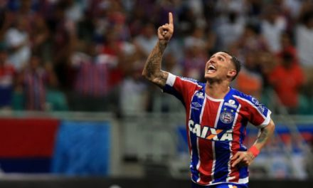 #fernandocabuscomenta: Bahia 2 x 1 Vitória, tricolor tem vantagem para o título