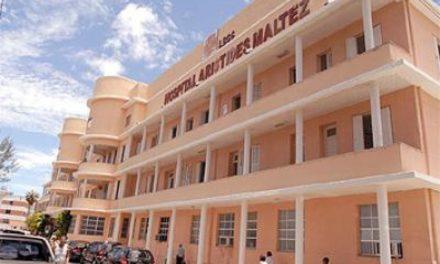 Prefeitura zera dívida antiga com Hospital Aristides Maltez