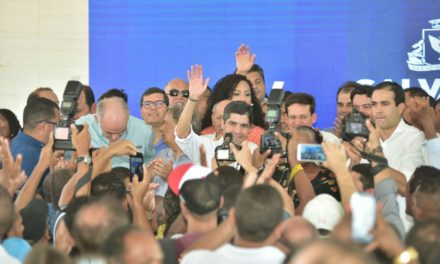 ACM Neto diz que não deixará a Prefeitura de Salvador para disputar governo do Estado