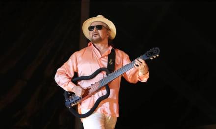 Geraldo Azevedo é atração principal de evento beneficente em shopping de Salvador