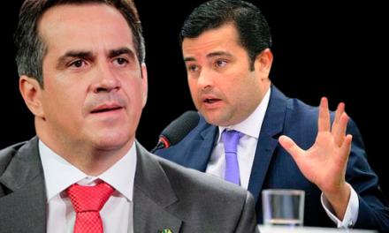 Lava Jato faz buscas nos gabinetes do senador Ciro Nogueira e do deputado Eduardo da Fonte, do PP